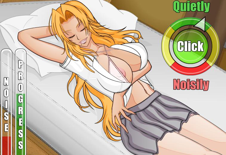 Sleep Assault Porn Game