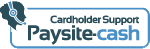 Paysite-Cash secured payment, quick and safe